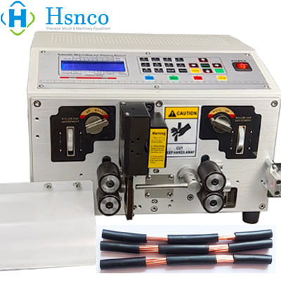 16mm²  Automatic Wire Cut Stripping Machine